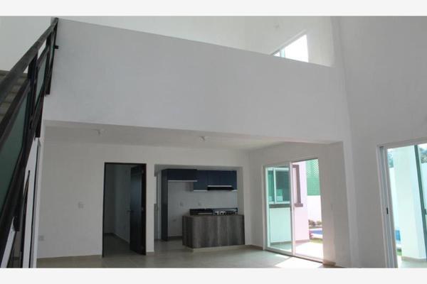 Foto de casa en venta en . ., el zapote, jiutepec, morelos, 7212145 No. 08