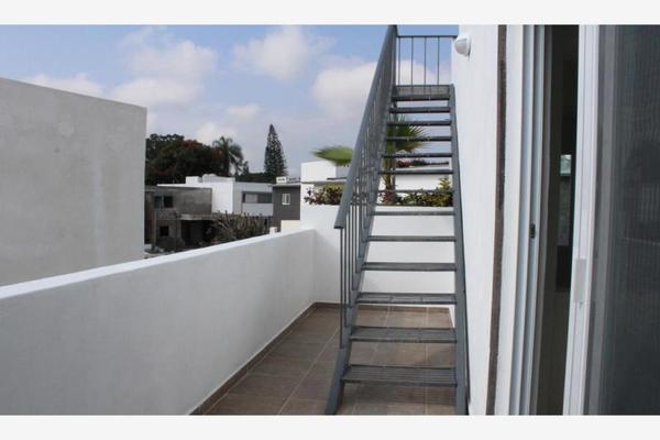 Foto de casa en venta en . ., el zapote, jiutepec, morelos, 7212145 No. 09
