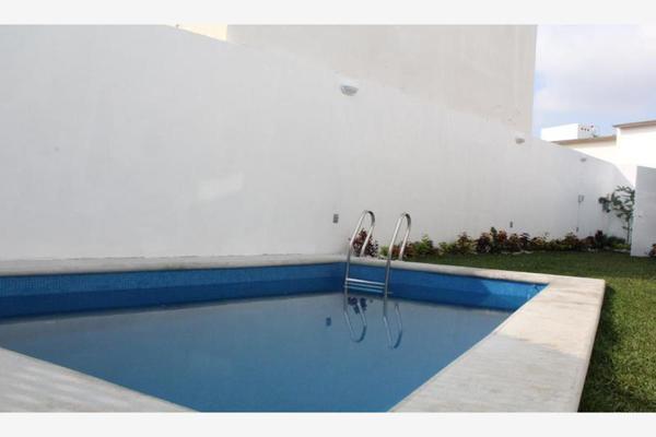 Foto de casa en venta en . ., el zapote, jiutepec, morelos, 7212145 No. 11