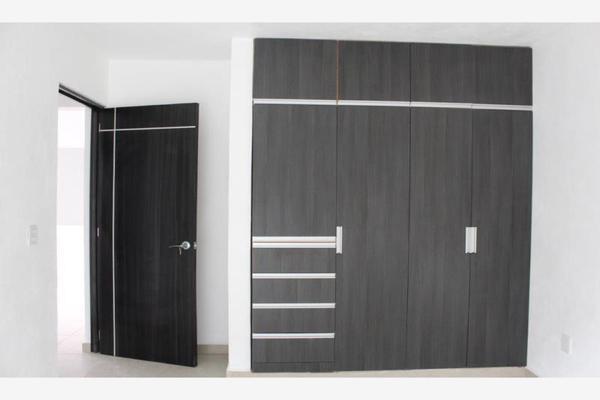 Foto de casa en venta en . ., el zapote, jiutepec, morelos, 7212145 No. 12