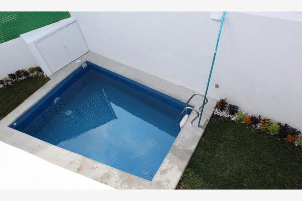Foto de casa en venta en . ., el zapote, jiutepec, morelos, 7212145 No. 13