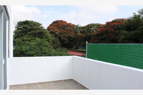 Foto de casa en venta en . ., el zapote, jiutepec, morelos, 7212145 No. 15