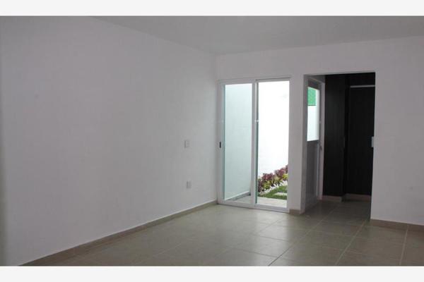 Foto de casa en venta en . ., el zapote, jiutepec, morelos, 7212145 No. 16