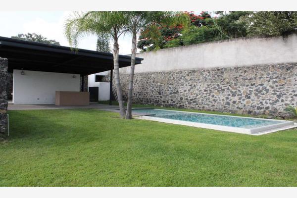 Foto de casa en venta en . ., el zapote, jiutepec, morelos, 7212145 No. 18