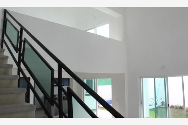 Foto de casa en venta en . ., el zapote, jiutepec, morelos, 7212145 No. 19