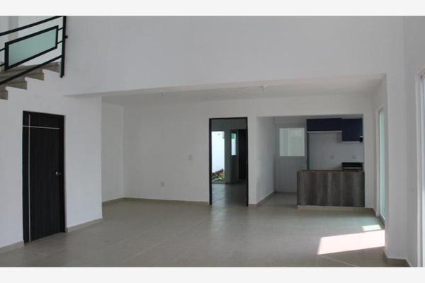 Foto de casa en venta en . ., el zapote, jiutepec, morelos, 7212145 No. 22