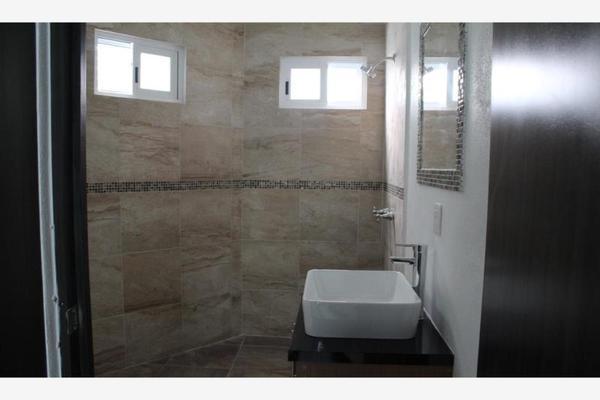Foto de casa en venta en . ., el zapote, jiutepec, morelos, 7212145 No. 24