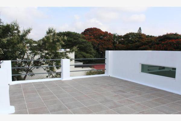 Foto de casa en venta en . ., el zapote, jiutepec, morelos, 7212145 No. 25