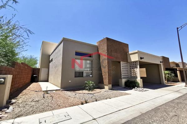 Foto de casa en venta en elbrus 18, monterosa residencial, hermosillo, sonora, 20472764 No. 02