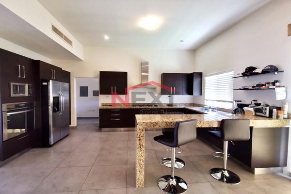 Foto de casa en venta en elbrus 18, monterosa residencial, hermosillo, sonora, 20472764 No. 03