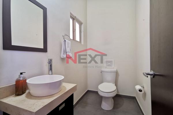 Foto de casa en venta en elbrus 18, monterosa residencial, hermosillo, sonora, 20472764 No. 10