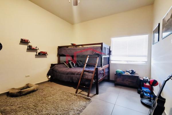 Foto de casa en venta en elbrus 18, monterosa residencial, hermosillo, sonora, 20472764 No. 12