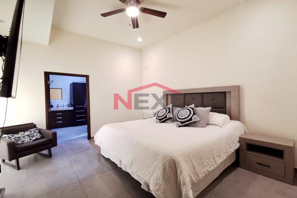 Foto de casa en venta en elbrus 18, monterosa residencial, hermosillo, sonora, 20472764 No. 15