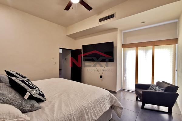 Foto de casa en venta en elbrus 18, monterosa residencial, hermosillo, sonora, 20472764 No. 16