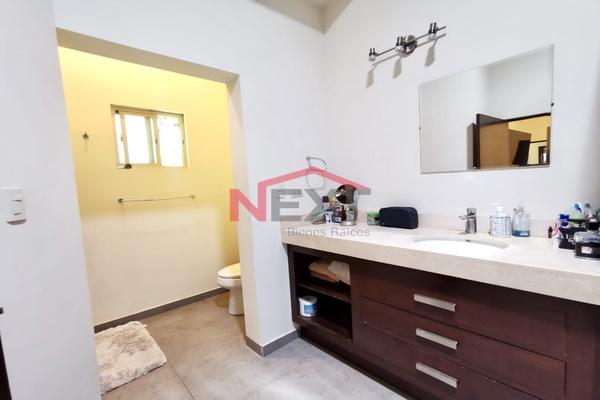 Foto de casa en venta en elbrus 18, monterosa residencial, hermosillo, sonora, 20472764 No. 18