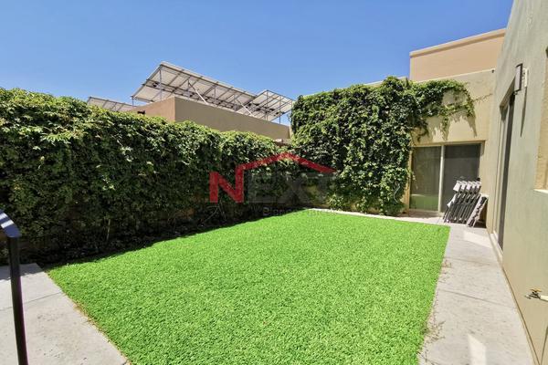 Foto de casa en venta en elbrus 18, monterosa residencial, hermosillo, sonora, 20472764 No. 21