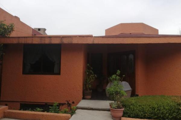 Foto de casa en venta en electricistas 1, vista del valle sección electricistas, naucalpan de juárez, méxico, 8430292 No. 02
