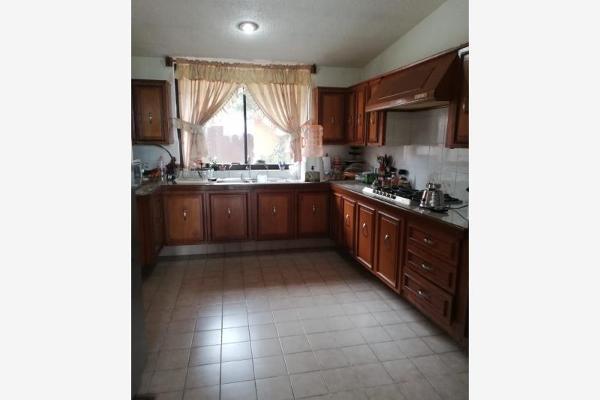 Foto de casa en venta en electricistas 1, vista del valle sección electricistas, naucalpan de juárez, méxico, 8430292 No. 03
