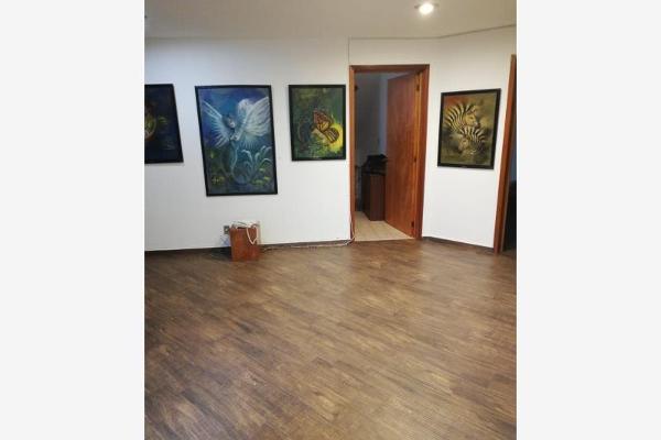 Foto de casa en venta en electricistas 1, vista del valle sección electricistas, naucalpan de juárez, méxico, 8430292 No. 08