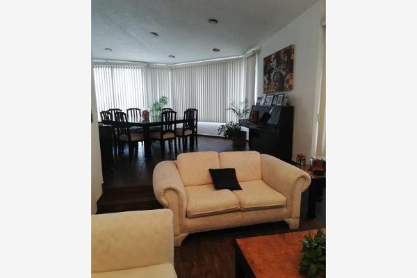 Foto de casa en venta en electricistas 1, vista del valle sección electricistas, naucalpan de juárez, méxico, 8430292 No. 14