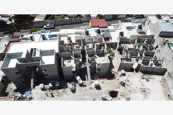 Foto de departamento en venta en electricistas 89, san pedrito peñuelas ii, querétaro, querétaro, 10020280 No. 03