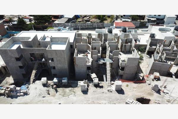 Foto de departamento en venta en electricistas 89, san pedrito peñuelas ii, querétaro, querétaro, 10020280 No. 07