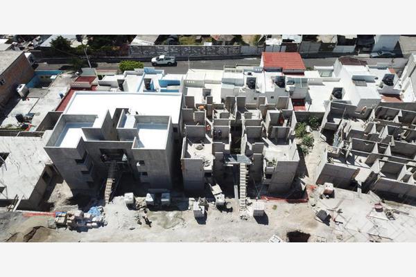 Foto de departamento en venta en electricistas 89, san pedrito peñuelas ii, querétaro, querétaro, 10020280 No. 08