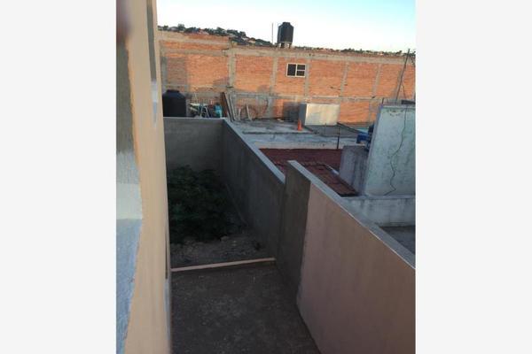 Foto de departamento en venta en electricistas 89, san pedrito peñuelas ii, querétaro, querétaro, 10020280 No. 11