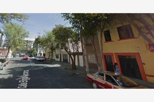 Foto de casa en venta en eligio ancona 0, santa maria la ribera, cuauhtémoc, df / cdmx, 11932245 No. 03