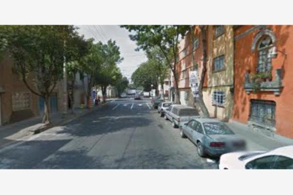 Foto de casa en venta en eligio ancona 0, santa maria la ribera, cuauhtémoc, df / cdmx, 5917473 No. 01