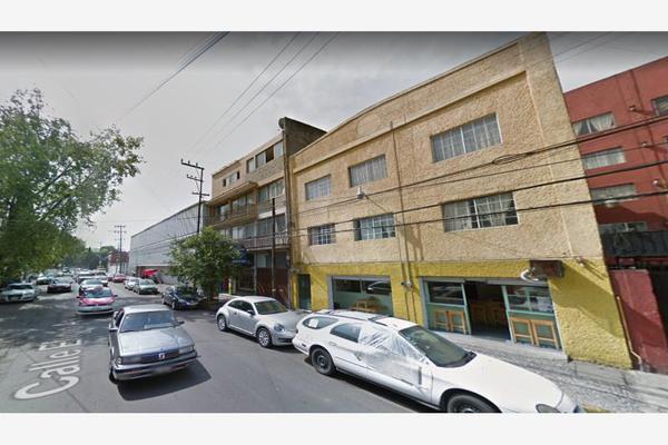Foto de departamento en venta en eligio ancona 102, santa maria la ribera, cuauhtémoc, df / cdmx, 12274308 No. 07