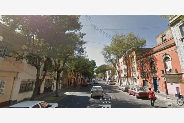 Foto de casa en venta en eligio ancona 46, santa maria la ribera, cuauhtémoc, df / cdmx, 11122752 No. 02