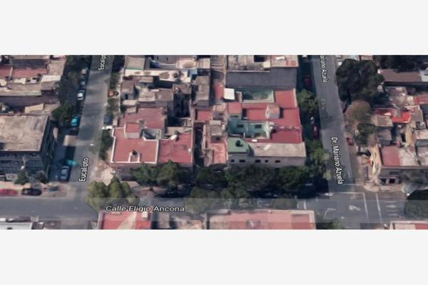 Foto de casa en venta en eligio ancona 46, santa maria la ribera, cuauhtémoc, df / cdmx, 11122752 No. 03