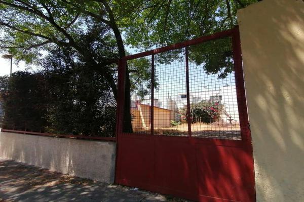 Foto de terreno habitacional en venta en eliza 100, ciudad satélite, naucalpan de juárez, méxico, 0 No. 02