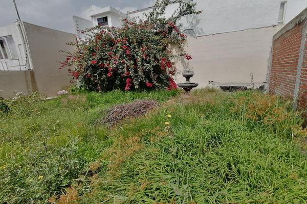 Foto de terreno habitacional en venta en eliza 100, ciudad satélite, naucalpan de juárez, méxico, 19844558 No. 06