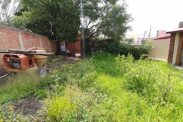 Foto de terreno habitacional en venta en eliza 100, ciudad satélite, naucalpan de juárez, méxico, 19844558 No. 09