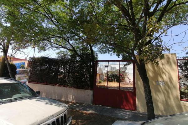 Foto de terreno habitacional en venta en eliza 100, ciudad satélite, naucalpan de juárez, méxico, 19844558 No. 11