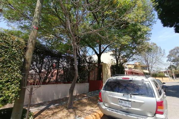 Foto de terreno habitacional en venta en eliza 100, ciudad satélite, naucalpan de juárez, méxico, 19844558 No. 12