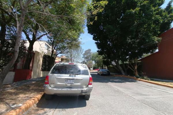 Foto de terreno habitacional en venta en eliza 100, ciudad satélite, naucalpan de juárez, méxico, 19844558 No. 13