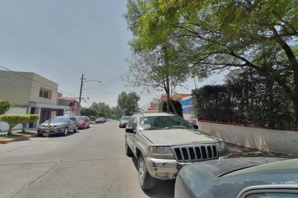 Foto de terreno habitacional en venta en eliza 100, ciudad satélite, naucalpan de juárez, méxico, 19844558 No. 14