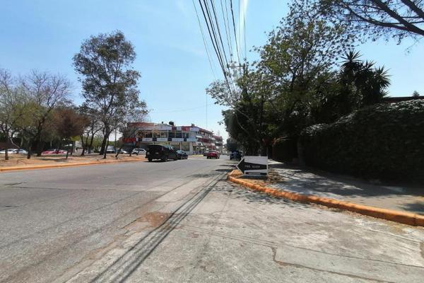 Foto de terreno habitacional en venta en eliza 100, ciudad satélite, naucalpan de juárez, méxico, 19844558 No. 15