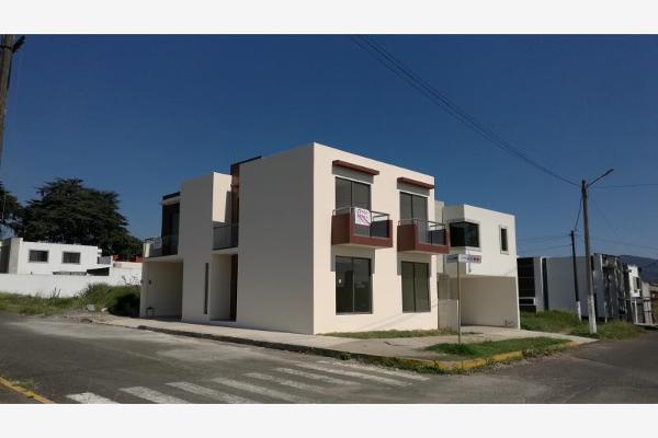 Foto de casa en venta en  , elizabeth, córdoba, veracruz de ignacio de la llave, 3090622 No. 04