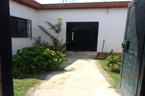 Foto de casa en venta en elpidio jhael 12, centro vacacional oaxtepec, yautepec, morelos, 15214519 No. 02