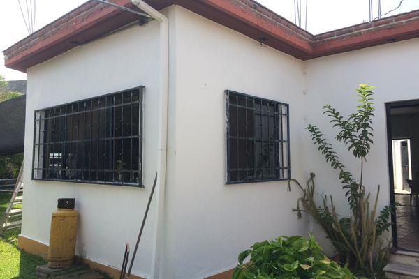 Foto de casa en venta en elpidio jhael 12, centro vacacional oaxtepec, yautepec, morelos, 15214519 No. 03
