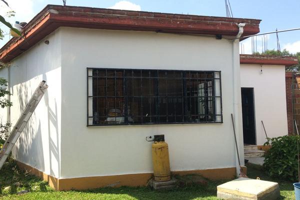 Foto de casa en venta en elpidio jhael 12, centro vacacional oaxtepec, yautepec, morelos, 15214519 No. 05