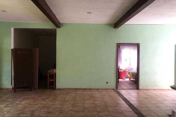 Foto de casa en venta en elpidio jhael 12, centro vacacional oaxtepec, yautepec, morelos, 15214519 No. 06