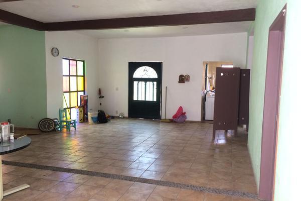Foto de casa en venta en elpidio jhael 12, centro vacacional oaxtepec, yautepec, morelos, 15214519 No. 07
