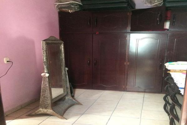Foto de casa en venta en elpidio jhael 12, centro vacacional oaxtepec, yautepec, morelos, 15214519 No. 08