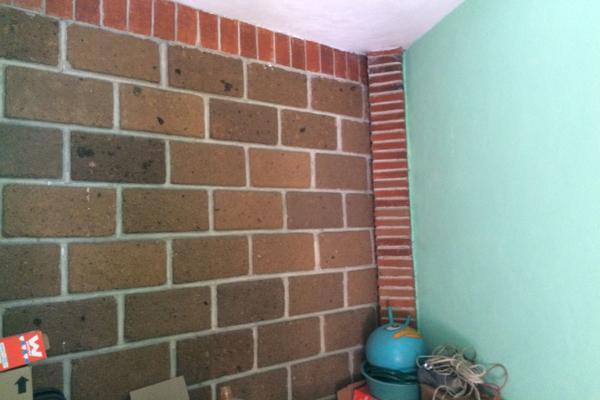 Foto de casa en venta en elpidio jhael 12, centro vacacional oaxtepec, yautepec, morelos, 15214519 No. 09