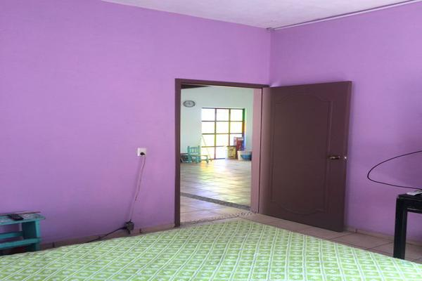 Foto de casa en venta en elpidio jhael 12, centro vacacional oaxtepec, yautepec, morelos, 15214519 No. 10